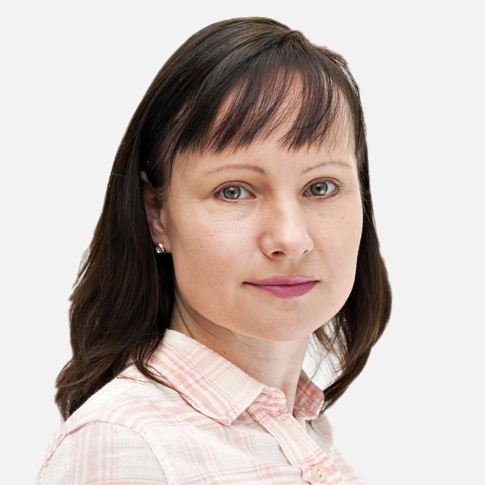 Kaisa Paastela