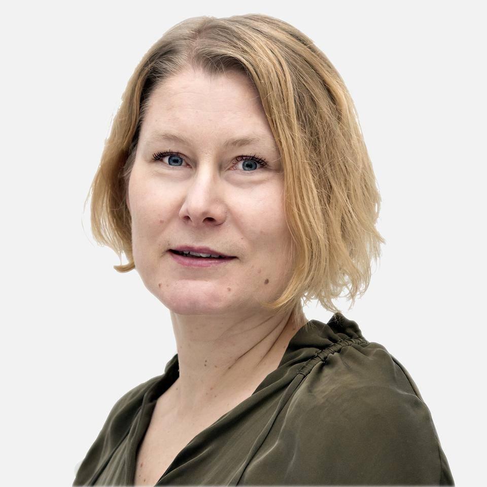 Katja Riihola