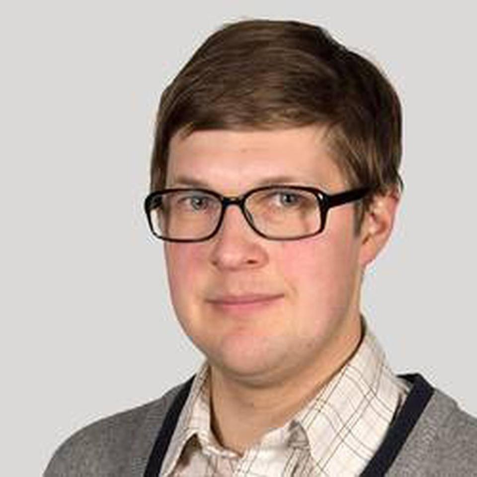 Mikko Lundell