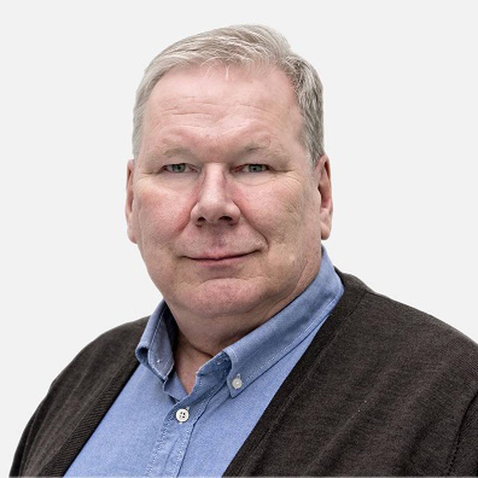 Klaus Nurmi