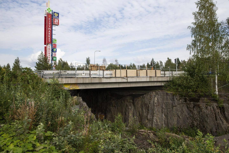 Kuopion Linja