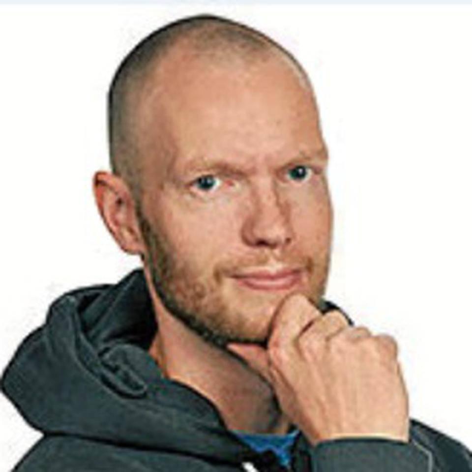 Heikki Löfman