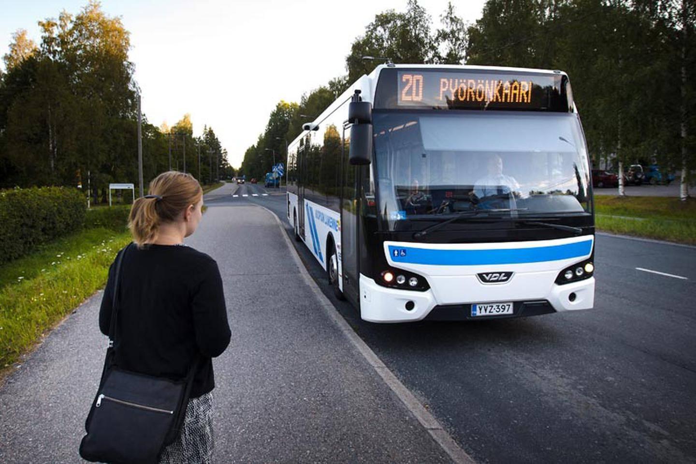 Waltti Kuopio