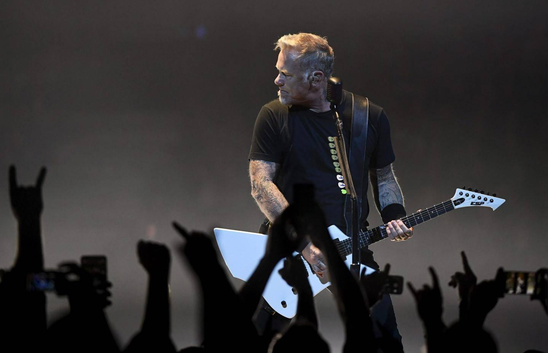 Metallica Hursti