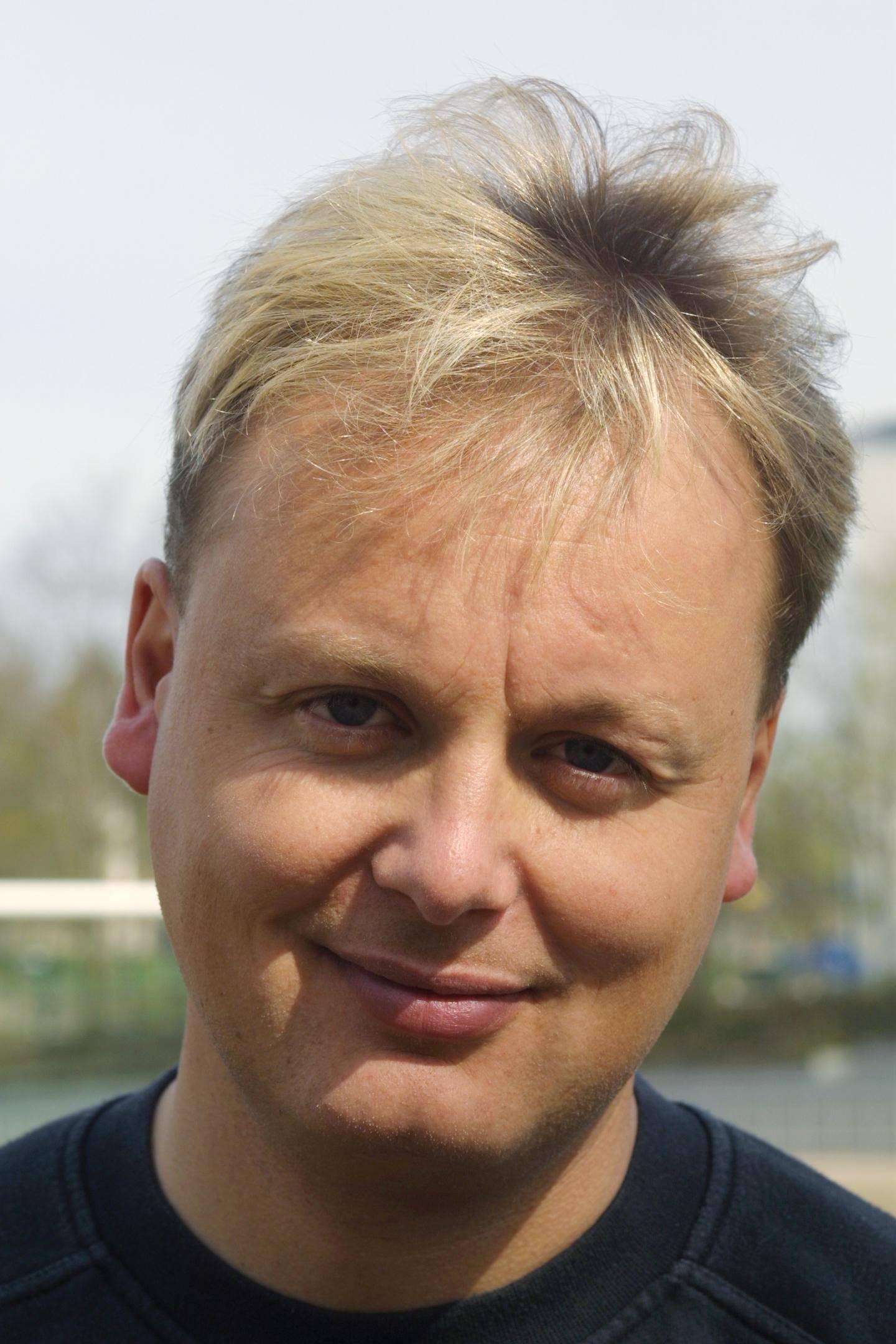 Ville Lyytikäinen