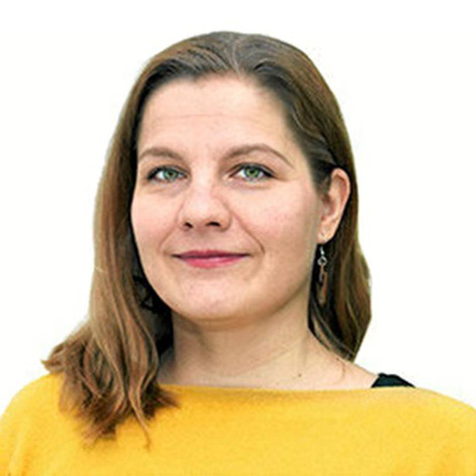 Maija-Liisa Nyman