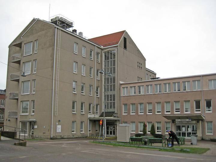 Uusyrityskeskus Helsinki