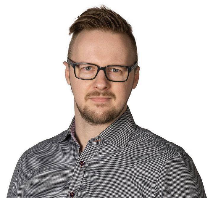 Virpi Piippo Jyväskylä