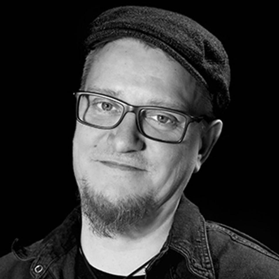 Mika Mykkänen