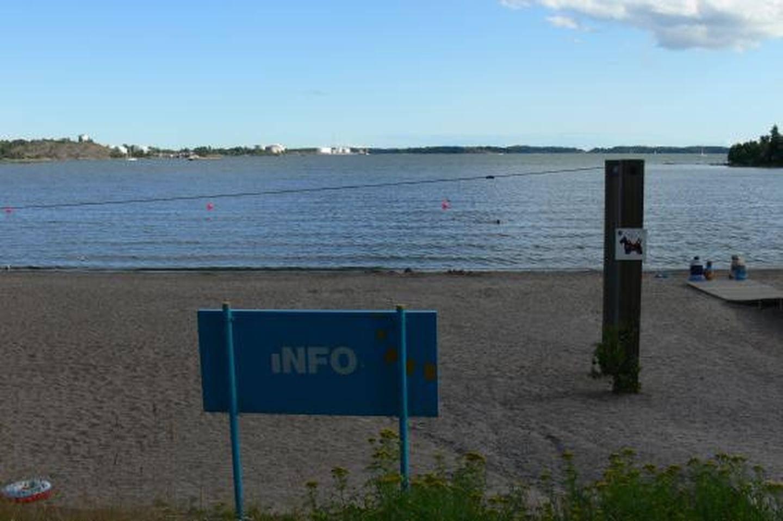 Helsingin Pysäköinninvalvonta