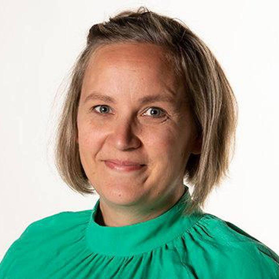 Anne Lius-Liimatainen
