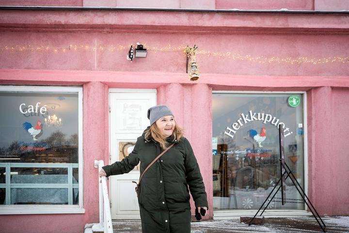 Lähiklinikat Lahti