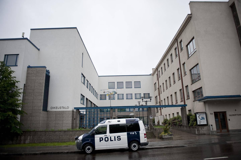 Oulun Syyttäjänvirasto