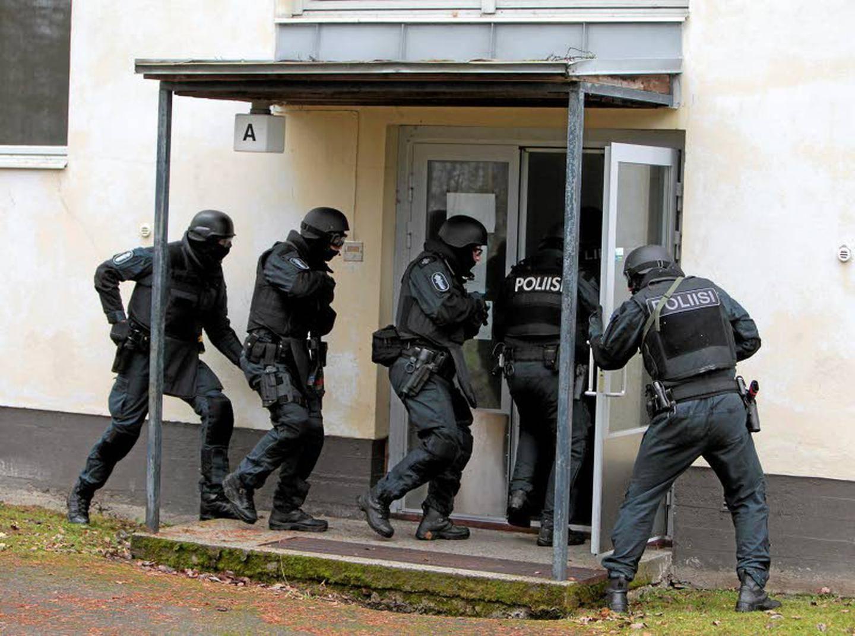 Poliisin Tilannekeskus