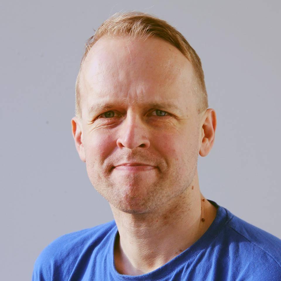 Pekka Ruissalo