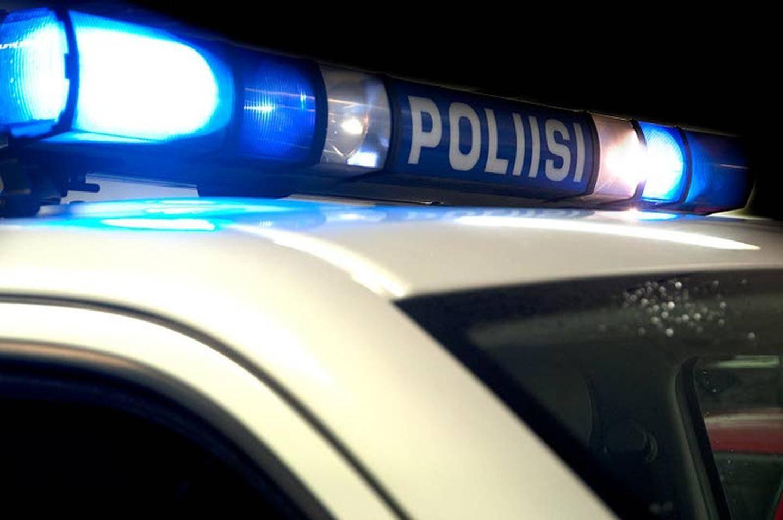 Poliisi Sähköinen Rikosilmoitus