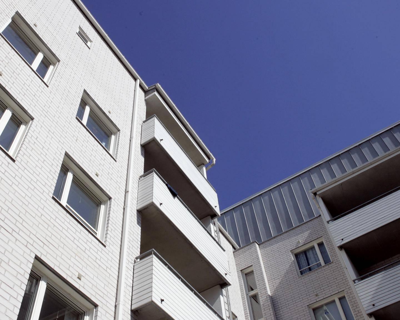 Asuntolainan Korko Op