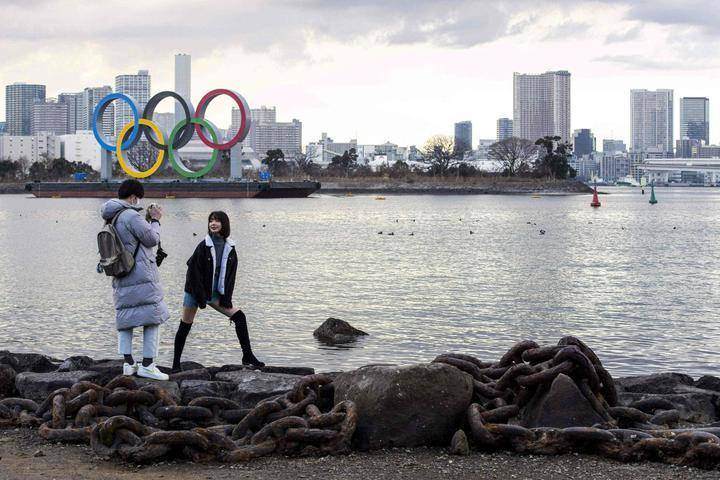 Olympialaiset 2021
