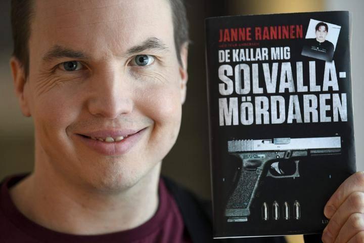 Janne Ranisen