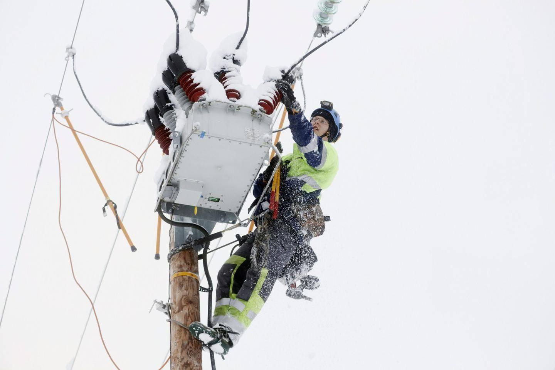 Sähköyhtiöt