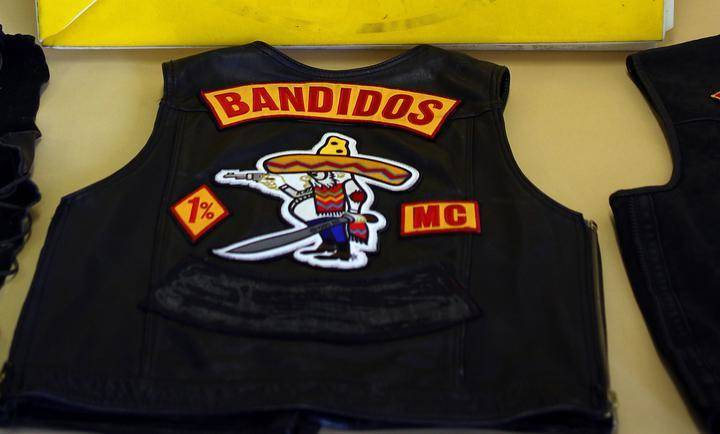 Bandidos Kuopio