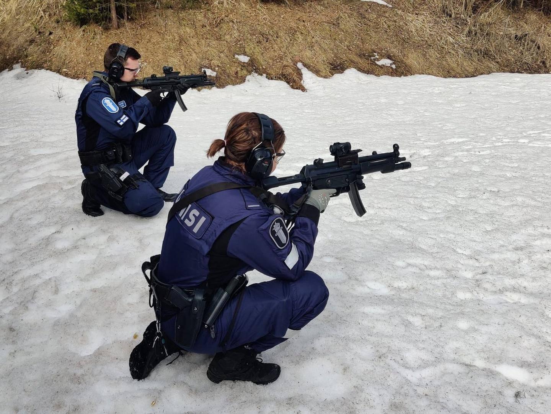 Poliisi Salo
