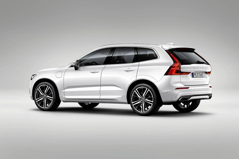 Volvo Xc60 Uusi Malli