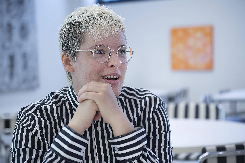 Irina Tuokko