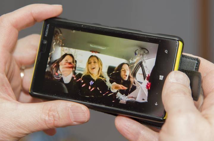Mobiilidatan Käyttö Ulkomailla