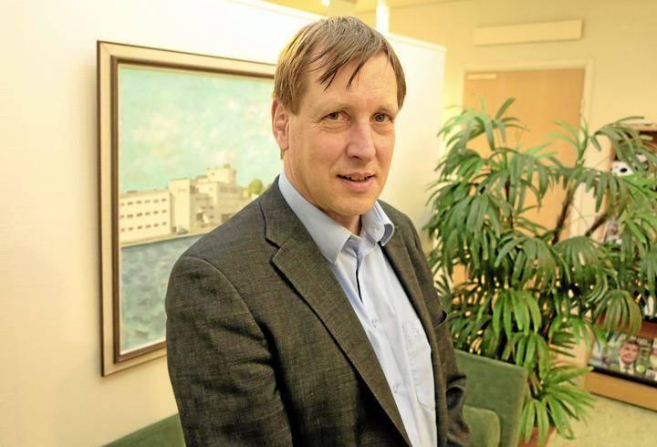 Tapio Kankaanpää