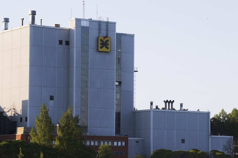 Jyväskylän Energia Häiriö