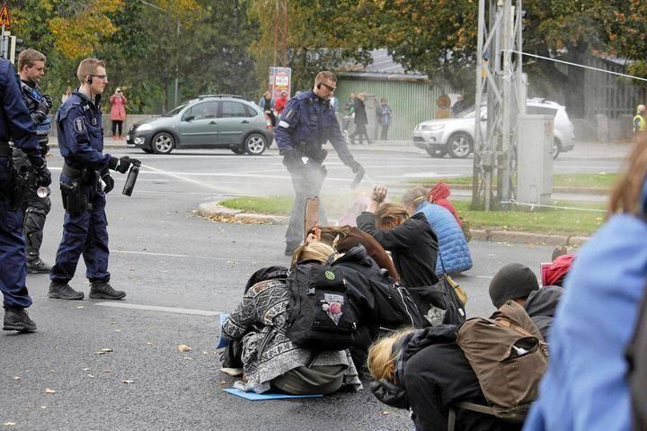 Poliisi Tiedottaa Uusimaa