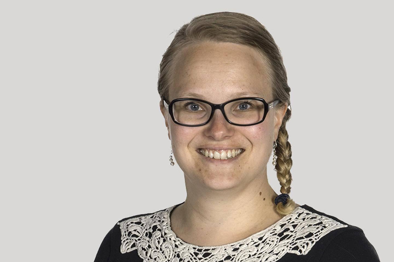 Pauliina Salminen