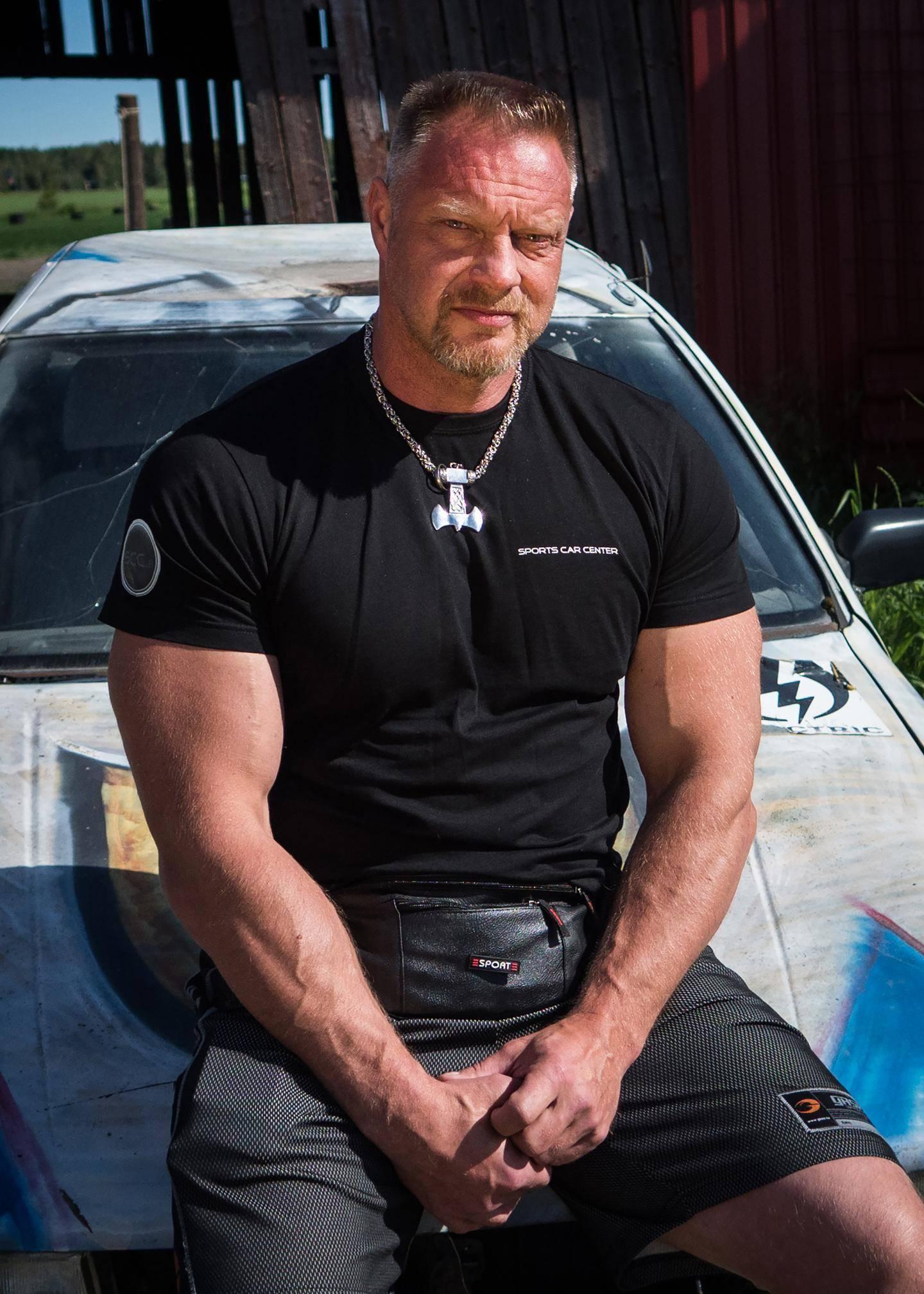 Timo Nissinen