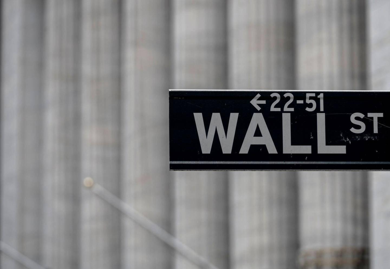 Wall Streetin Pörssiromahdus