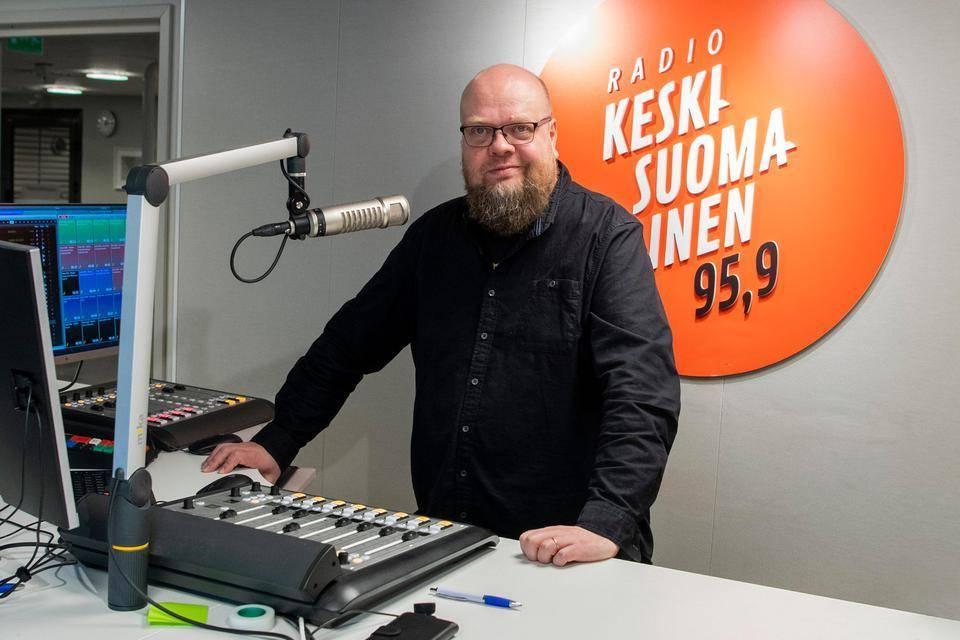 Radio Ohjelma
