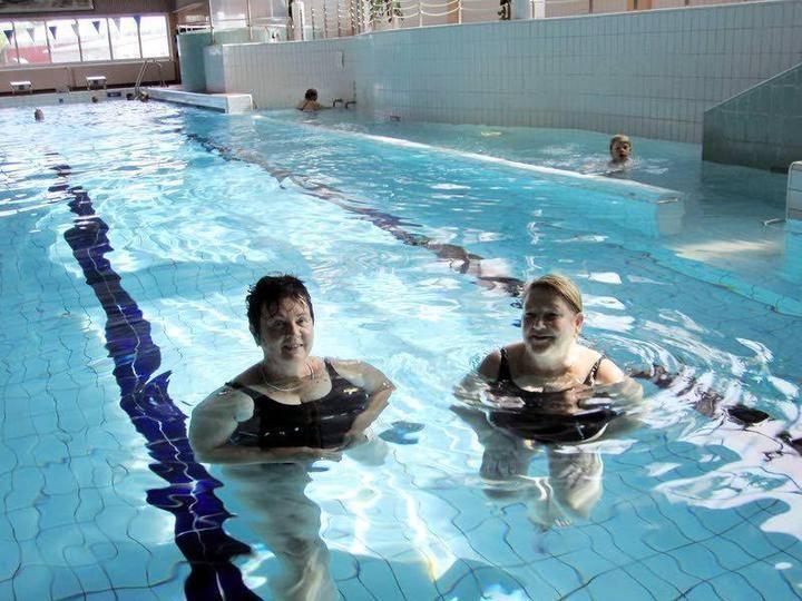 Uimahallin Aukioloajat