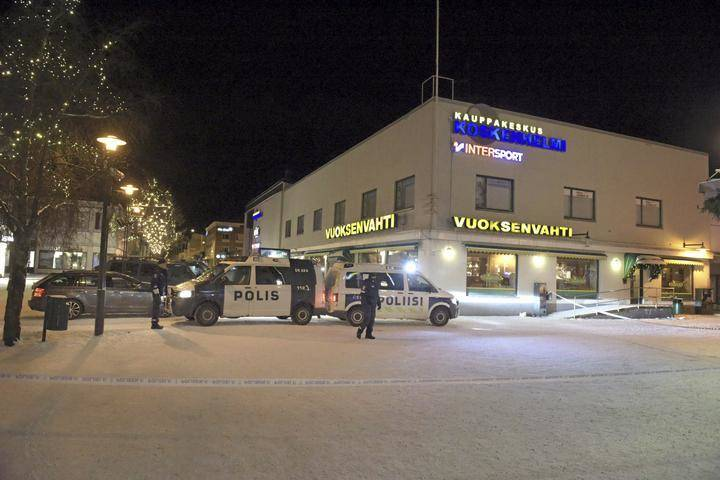 Imatran Poliisi