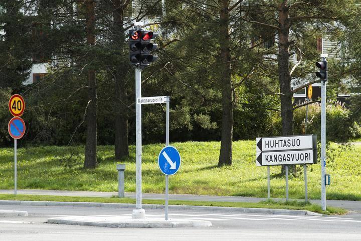 Suomen Väkivaltaisin Kaupunki