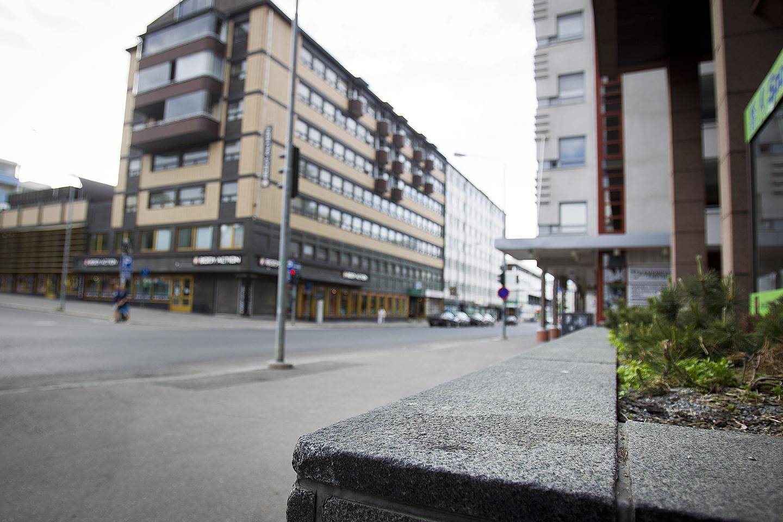 Kuopio Puukotus