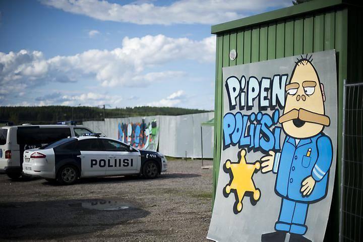 Jämsän Poliisi